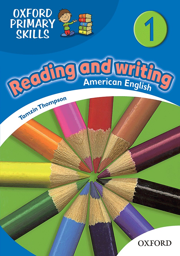 American Oxford Primary Skills 1 Reading and Writing